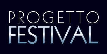 Progetto Festival Logo